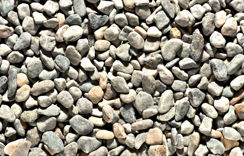 Гравий: характеристики, виды и разновидности гравия и щебенки