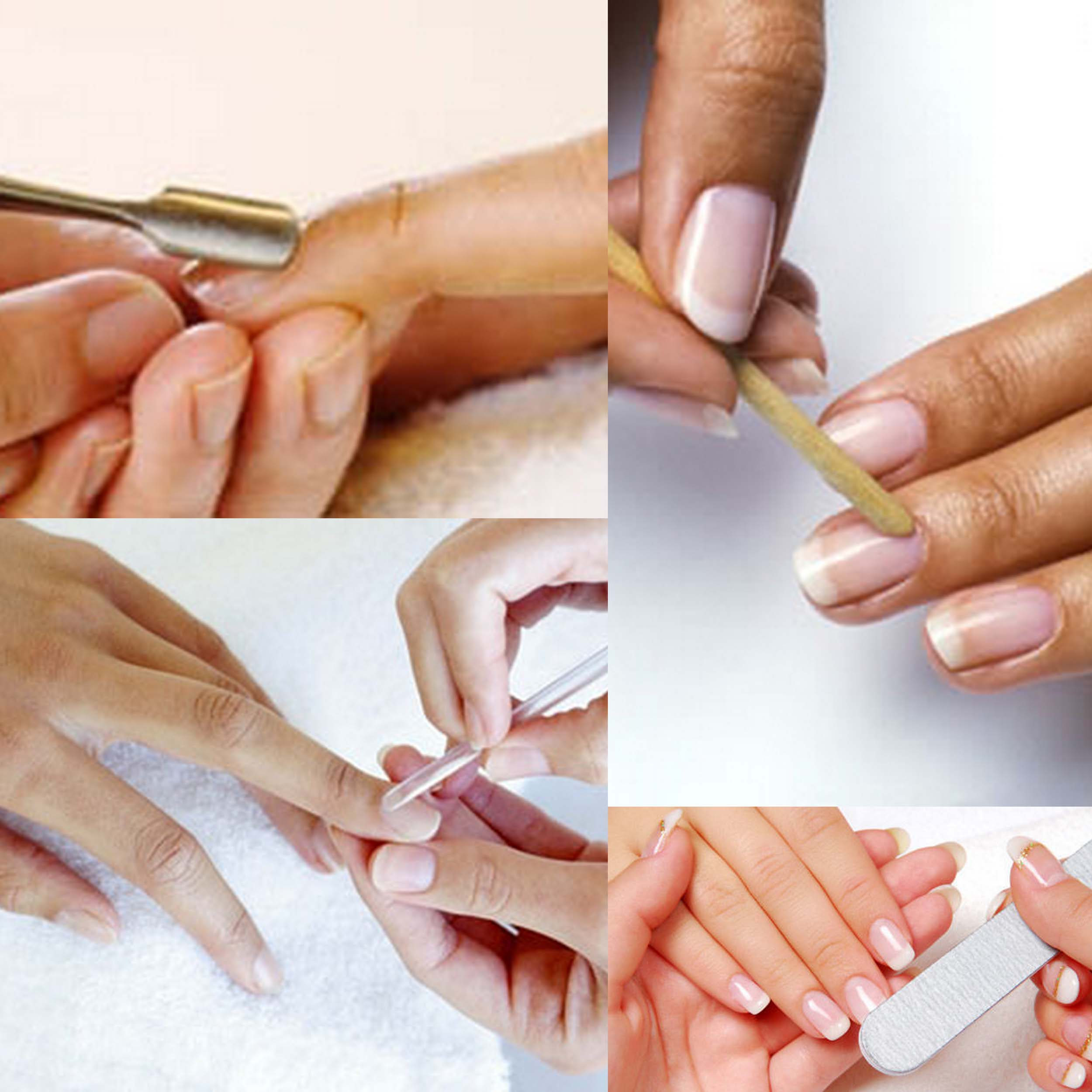 Ногти — википедия. что такое ногти