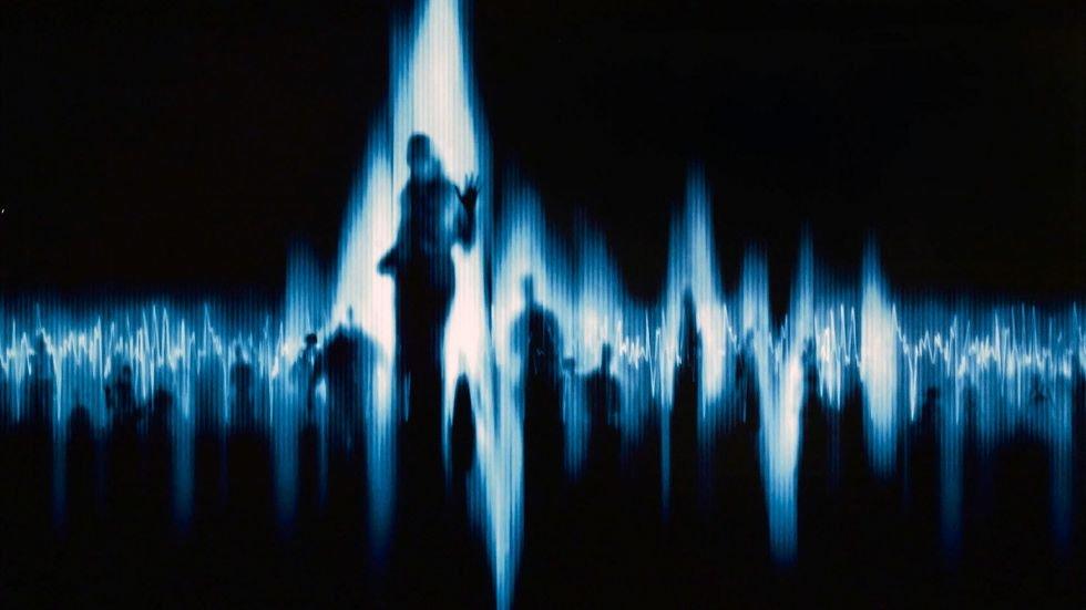 Что такое феномен электронного голоса?