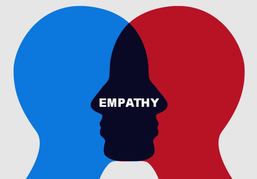 Темная сторона эмпатии. почему сопереживание само посебе неделает лучше нинас, ниокружающий мир