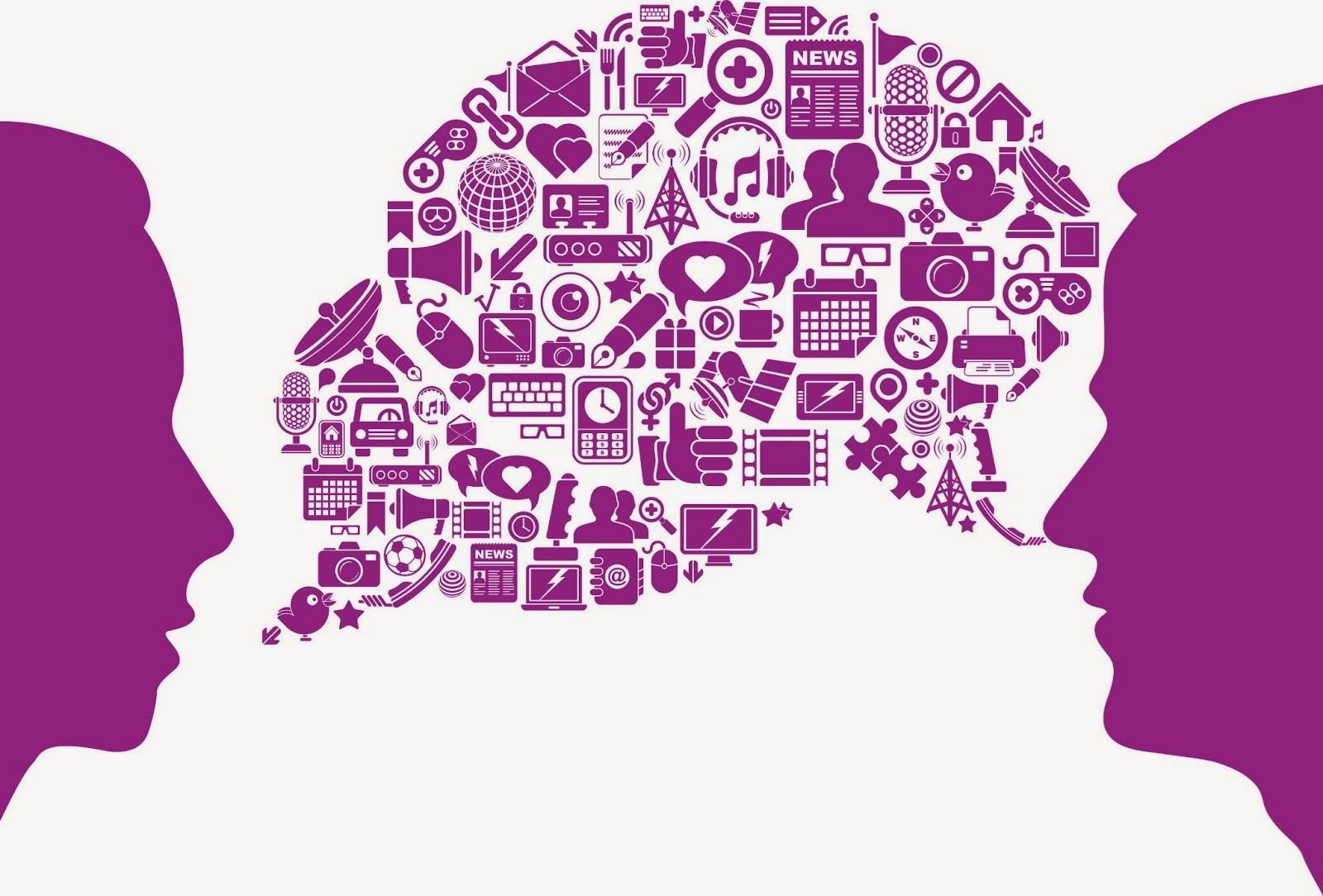 Коммуникация: виды, средства, теории, процессы, развитие, функции (социальная, вербальная), принцип, что это простыми словами