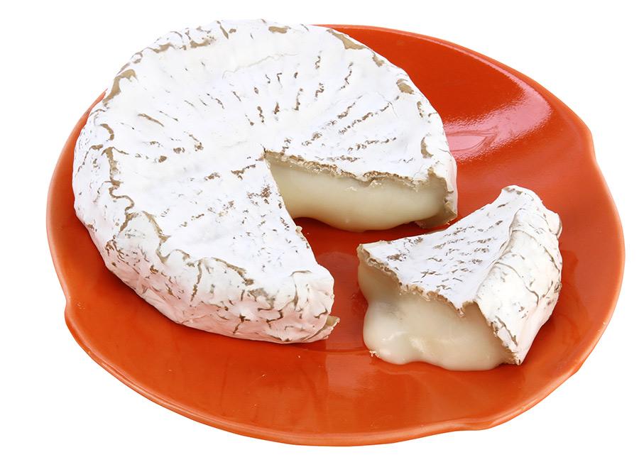 Сыр бри и камамбер: есть ли разница между этими сортами