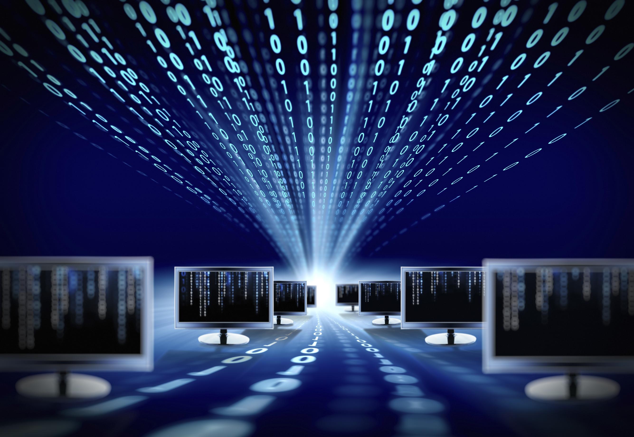 Информатизация - это... или как не перепутать с компьютеризацией