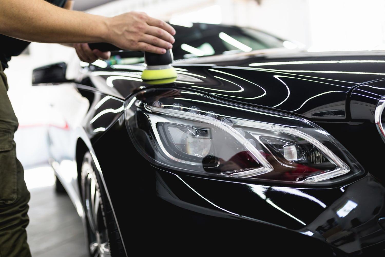 Детейлинг (detailing) автомобиля: что это такое и что входит в эту услугу