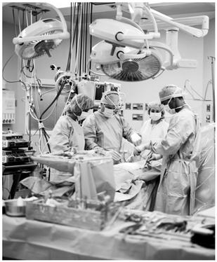 Что такое операция