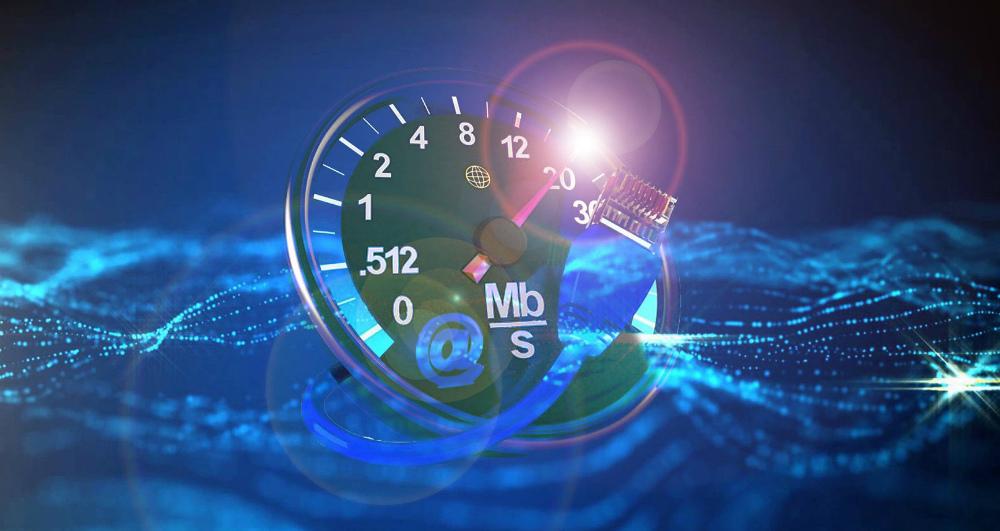 Пропускная способность интернета через беспроводное соединение зависит от многих факторов