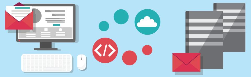 Что такое хостинг и домен простыми словами?
