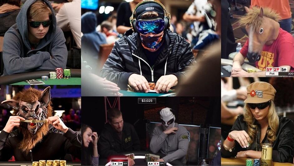 Упражнение 25 «покер-фейс», илииграть ивыигрывать. 50упражнений, чтобы изучить язык жестов