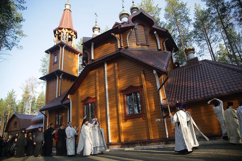 Скит: что такое, женские и мужские православные скиты россии