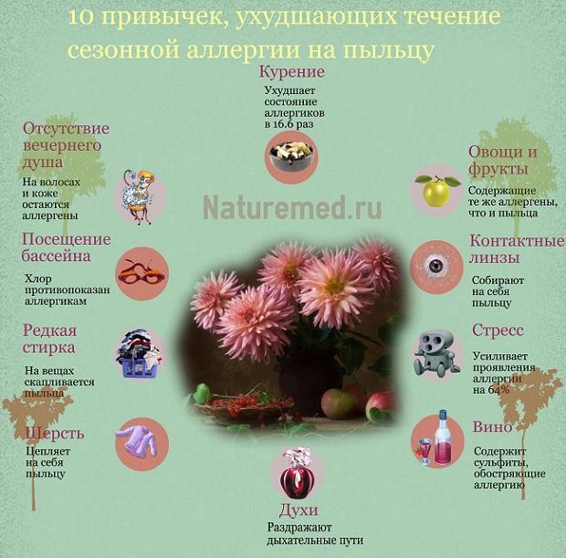Поллиноз: можноли вылечить аллергию напыльцу | блог medical note о здоровье и цифровой медицине