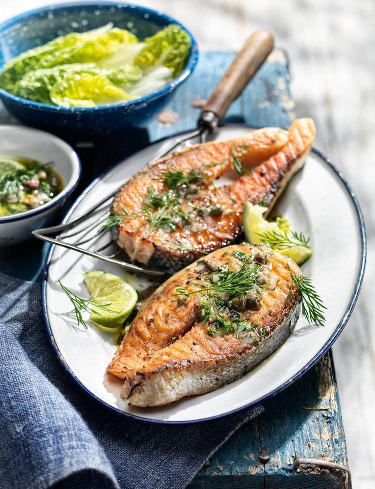 Виды стейков и их названия: от рибая до тибоуна