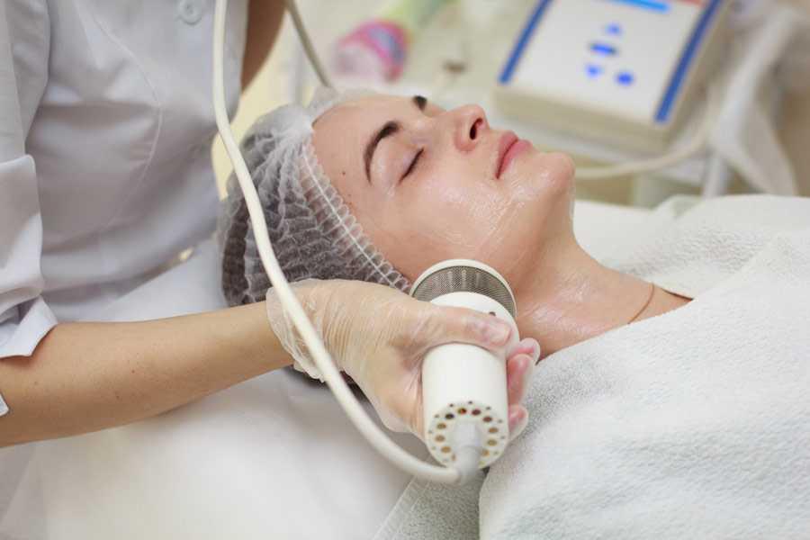 Современный метод лечения и омоложения кожи – микронидлинг