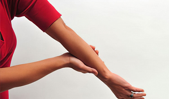 Где располагаются и как прокачать группы мышц предплечья
