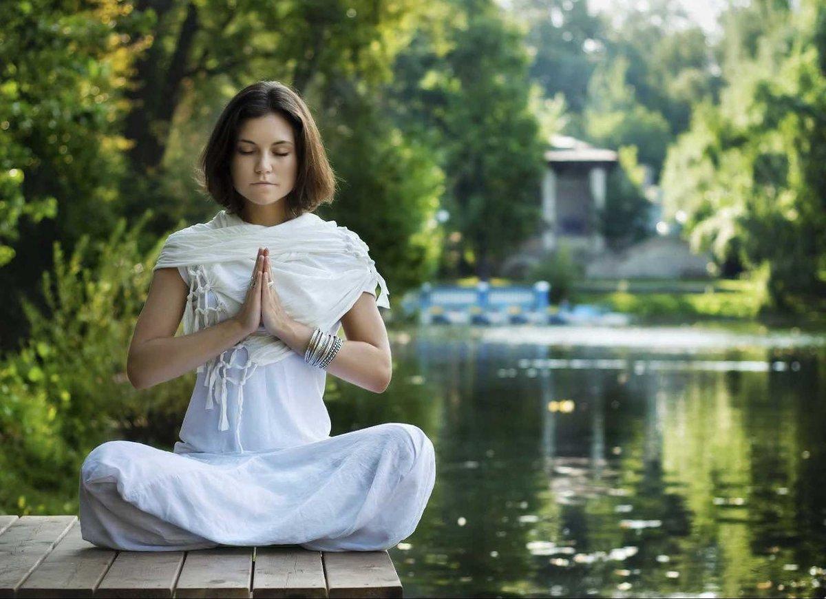Медитация — древний хакинг реальности в современности / блог компании lifext / хабр