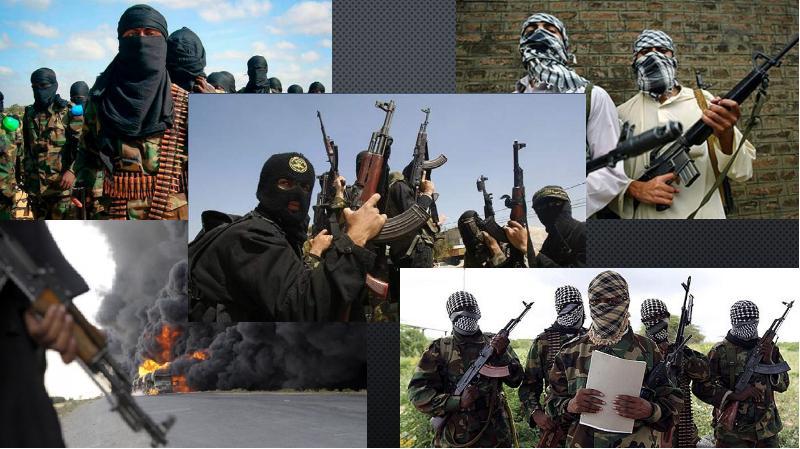 Терроризм - что это такое, истоки явления в древности и наши дни, самые крупные терракты и группировки, борьба против терроризма