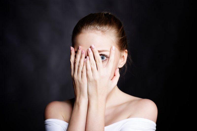 Страх - причины, лечение, виды, психология и чувство страха