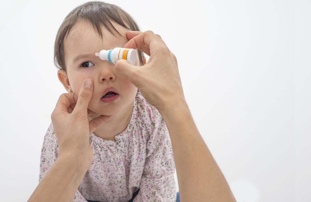 Бактериальный конъюнктивит: этиология заболевания, его признаки, лечение и профилактика