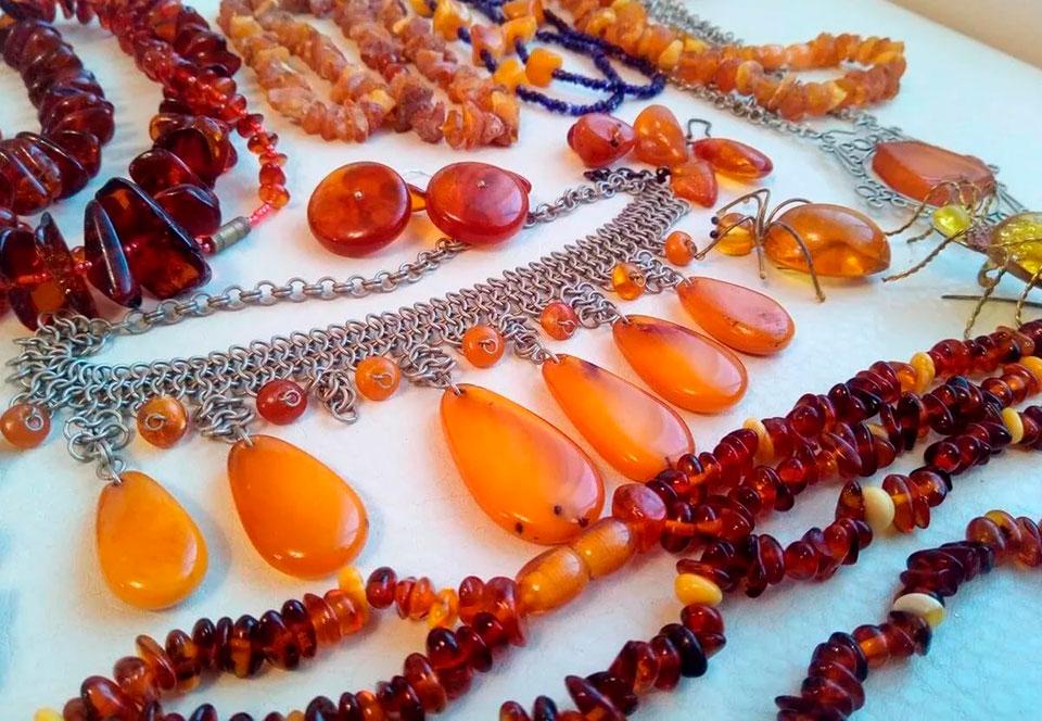 Янтарь – все, что вы хотели знать об этом прекрасном камне