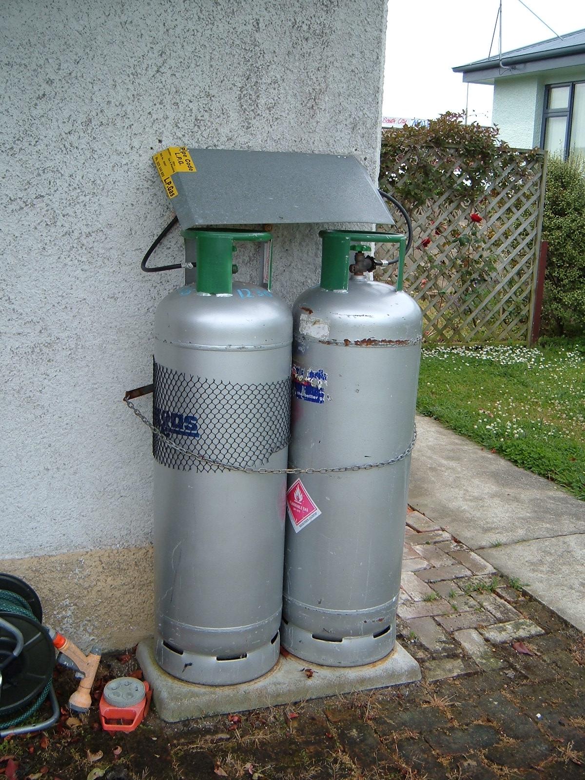 Как и зачем сжижают газ: технология производства и сфера использования сжиженного газа