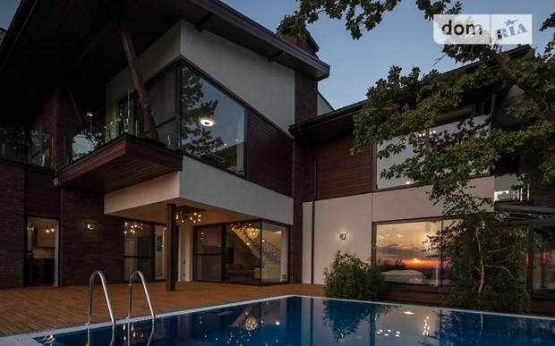 Монолитные частные дома: 100 фото-идей дизайна, плюсы и минусы