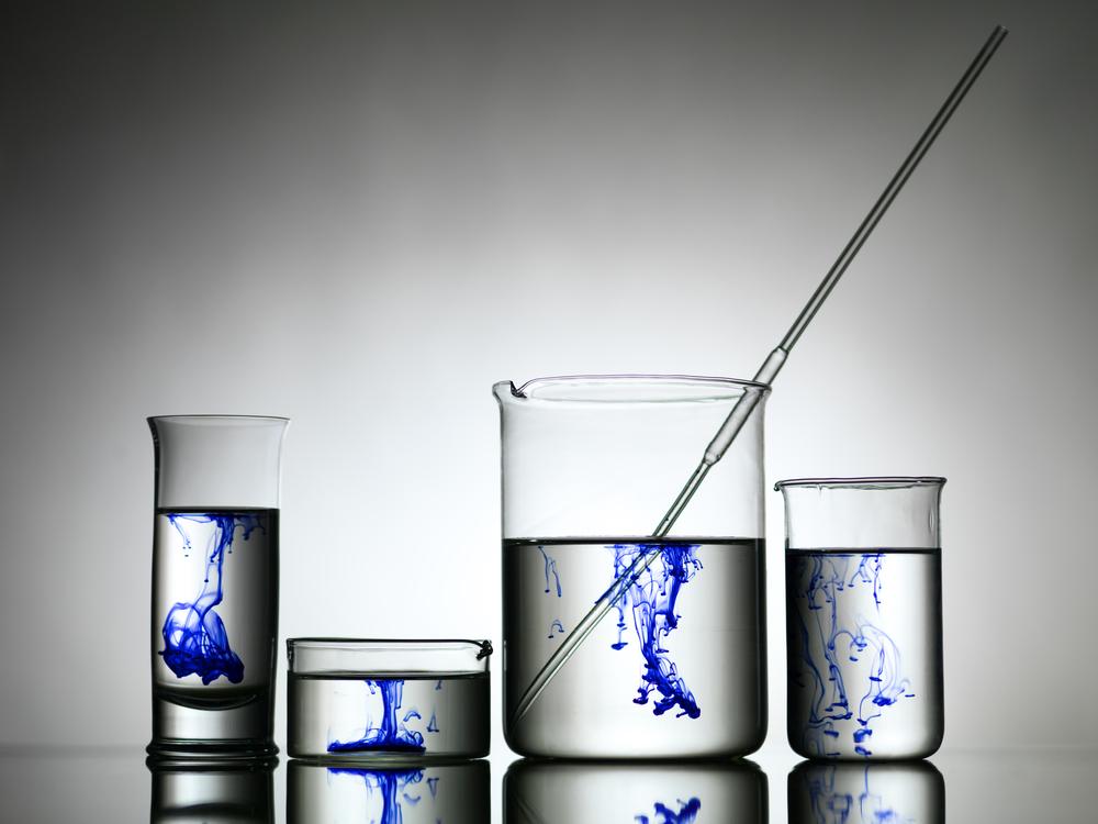 Химическая реакция - что это, какие бывают химические реакции