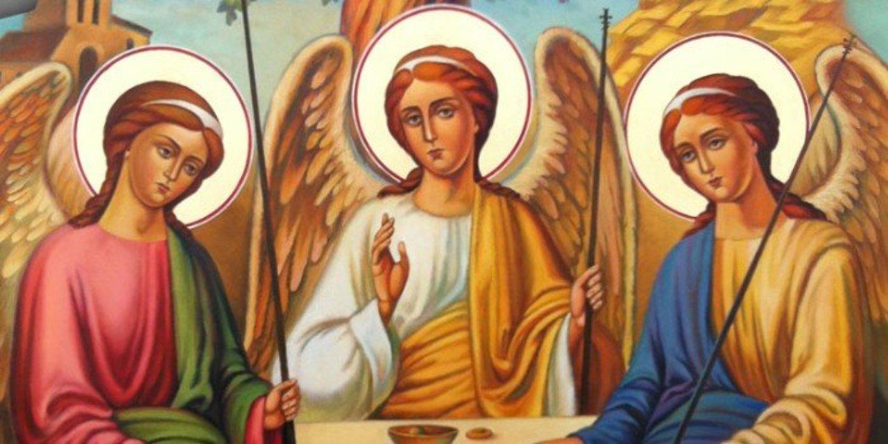 Святая троица - история и значение догмата | православиум