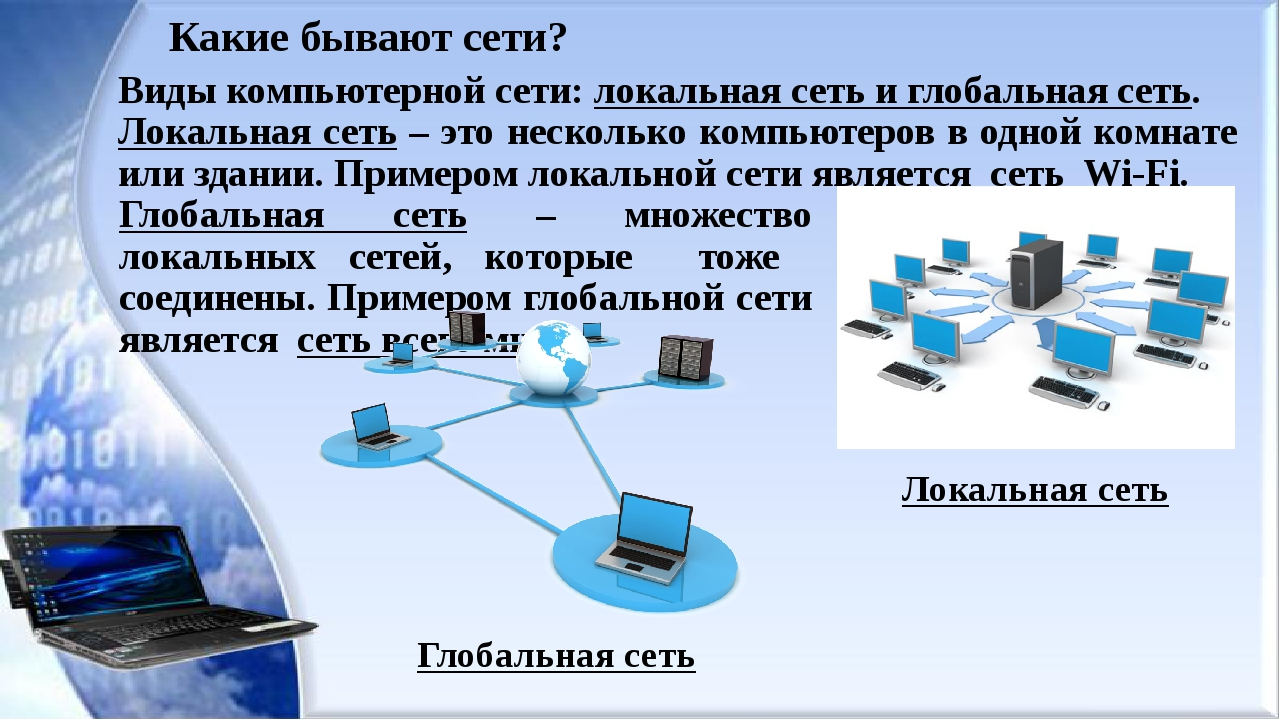 Компьютерные сети: виды, функции, топология   твой сетевичок