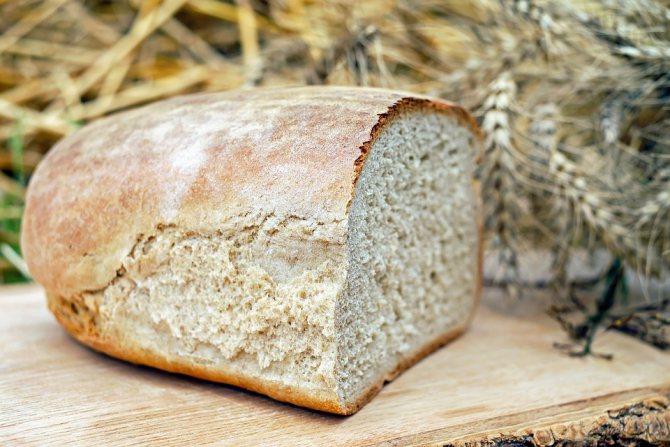 Зерновой хлеб: диетический продукт или маркетинговый ход?