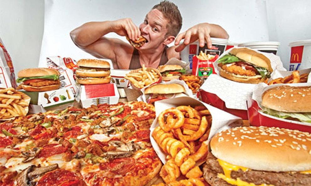Чит мил при похудении: что это и с чем его едят - все про диеты