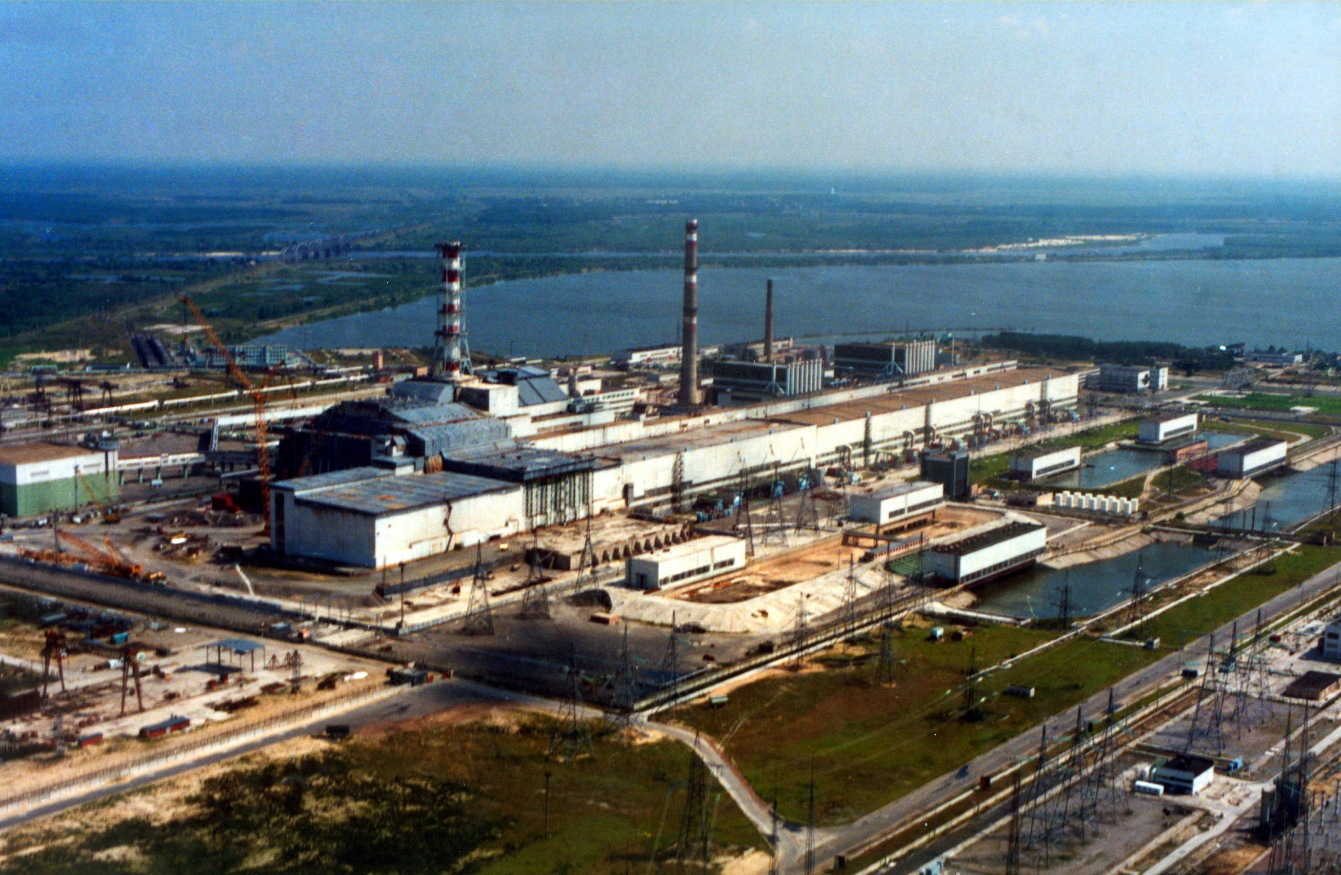 Чернобыль — википедия. что такое чернобыль