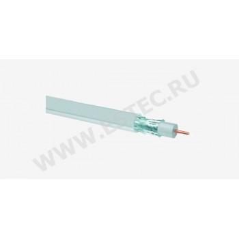Коаксиальный кабель: области применения, подключение и особенности монтажа