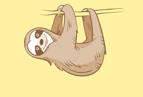 Зачем человеку нужна лень и как её правильно использовать          | bbf.ru