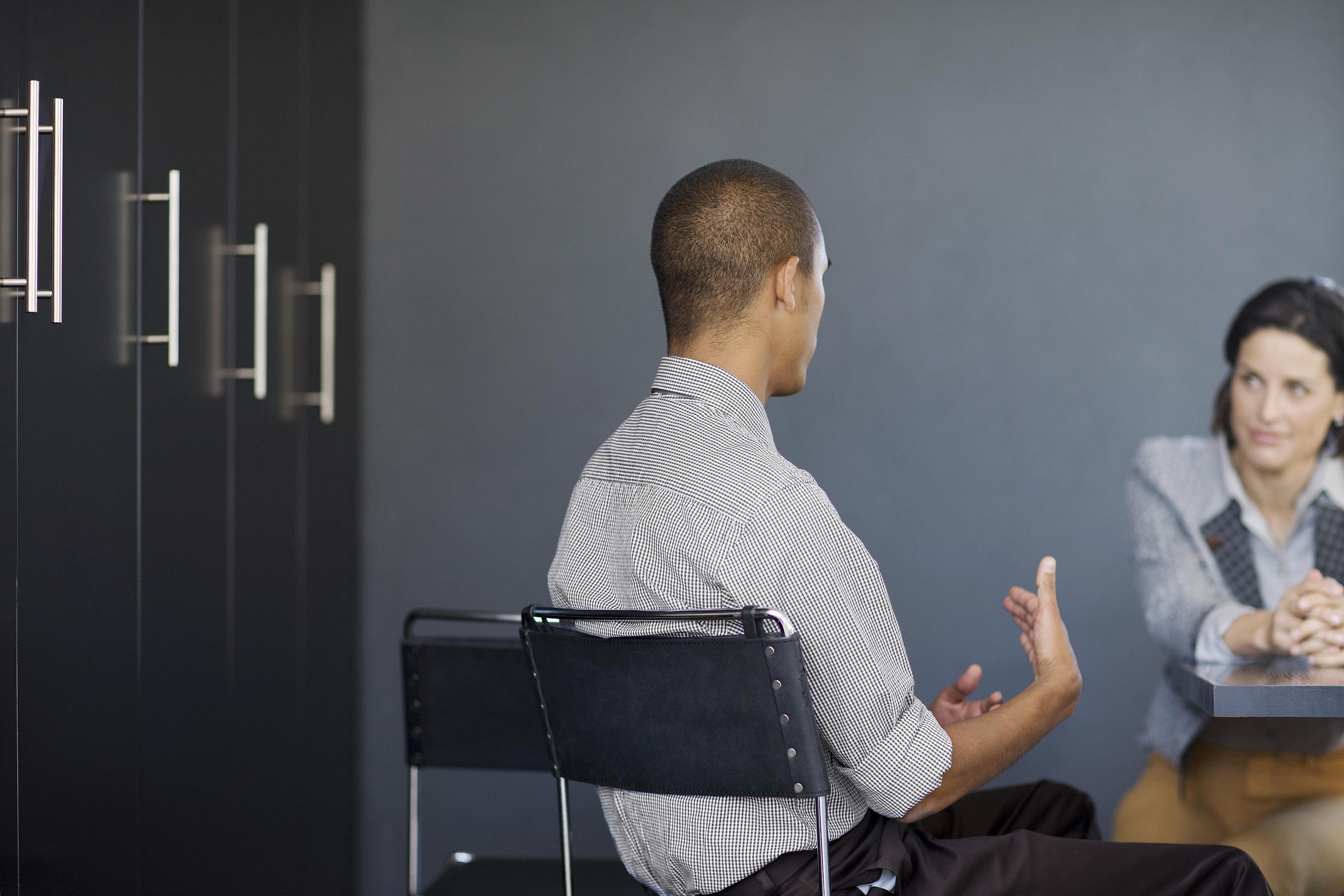 Профессия рекрутёра — кто это и чем он занимается