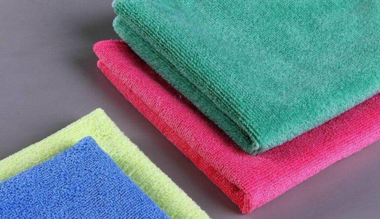 Микрофибра ткань: описание, виды, в пошиве чего используется