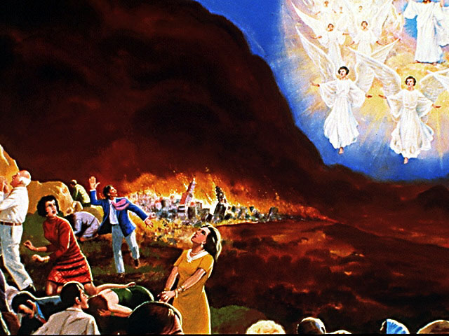 Второе пришествие христа - что говорит библия и пророки?
