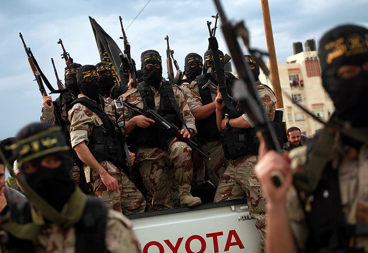 Что такое джихад? религиозные войны. ислам