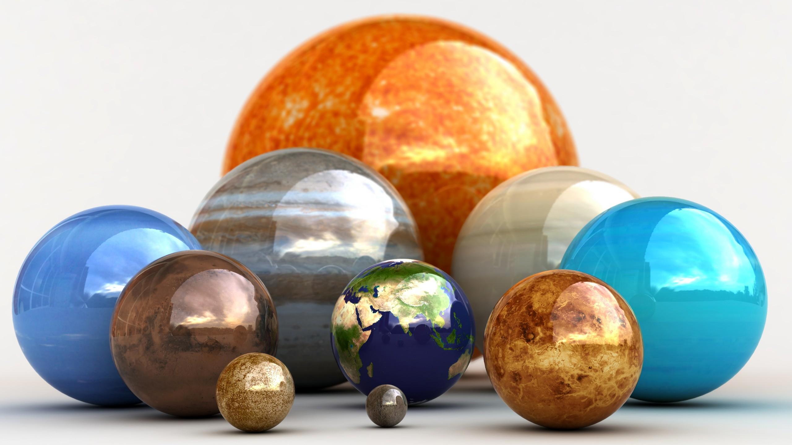Планеты солнечной системы – по порядку, характеристики, факты, фото и видео  - «как и почему»
