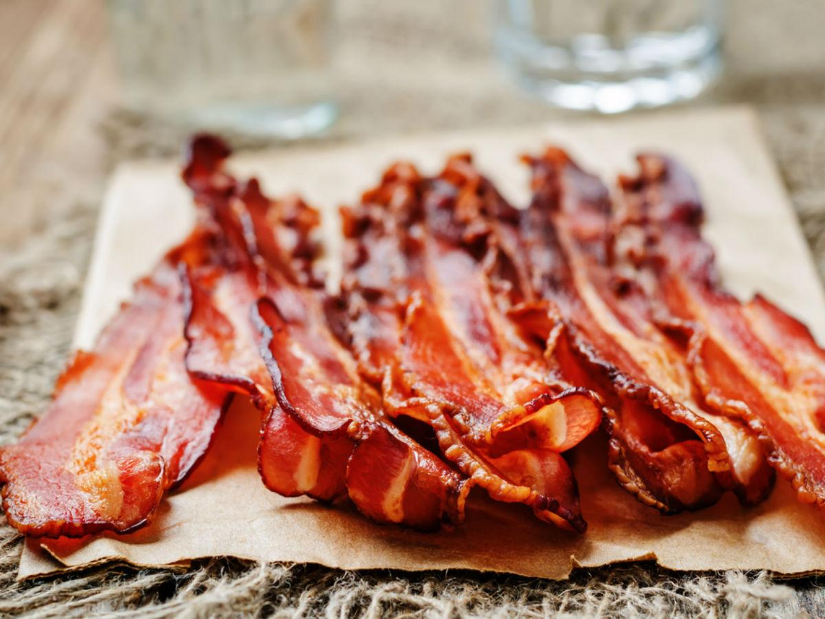 Что едят мясоеды? бекон в 10 разных странах