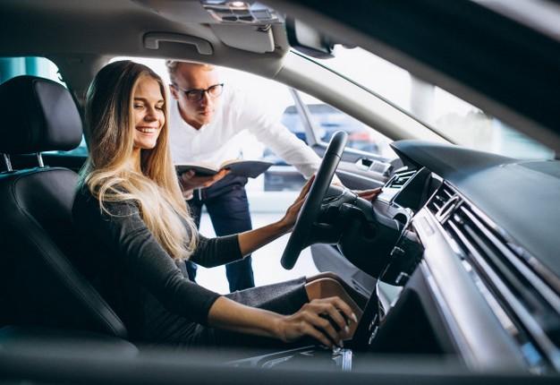 Как правильно провести тест-драйв автомобиля?