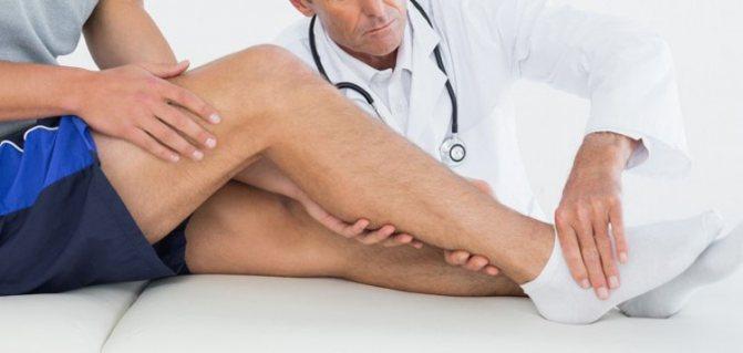 Полинейропатия - симптомы, лечение и профилактика