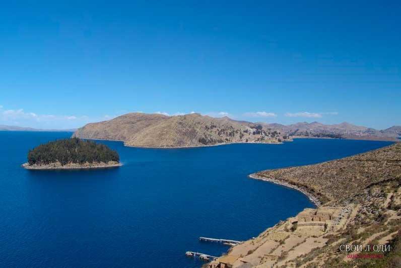 Озеро титикака: описание, история, фото