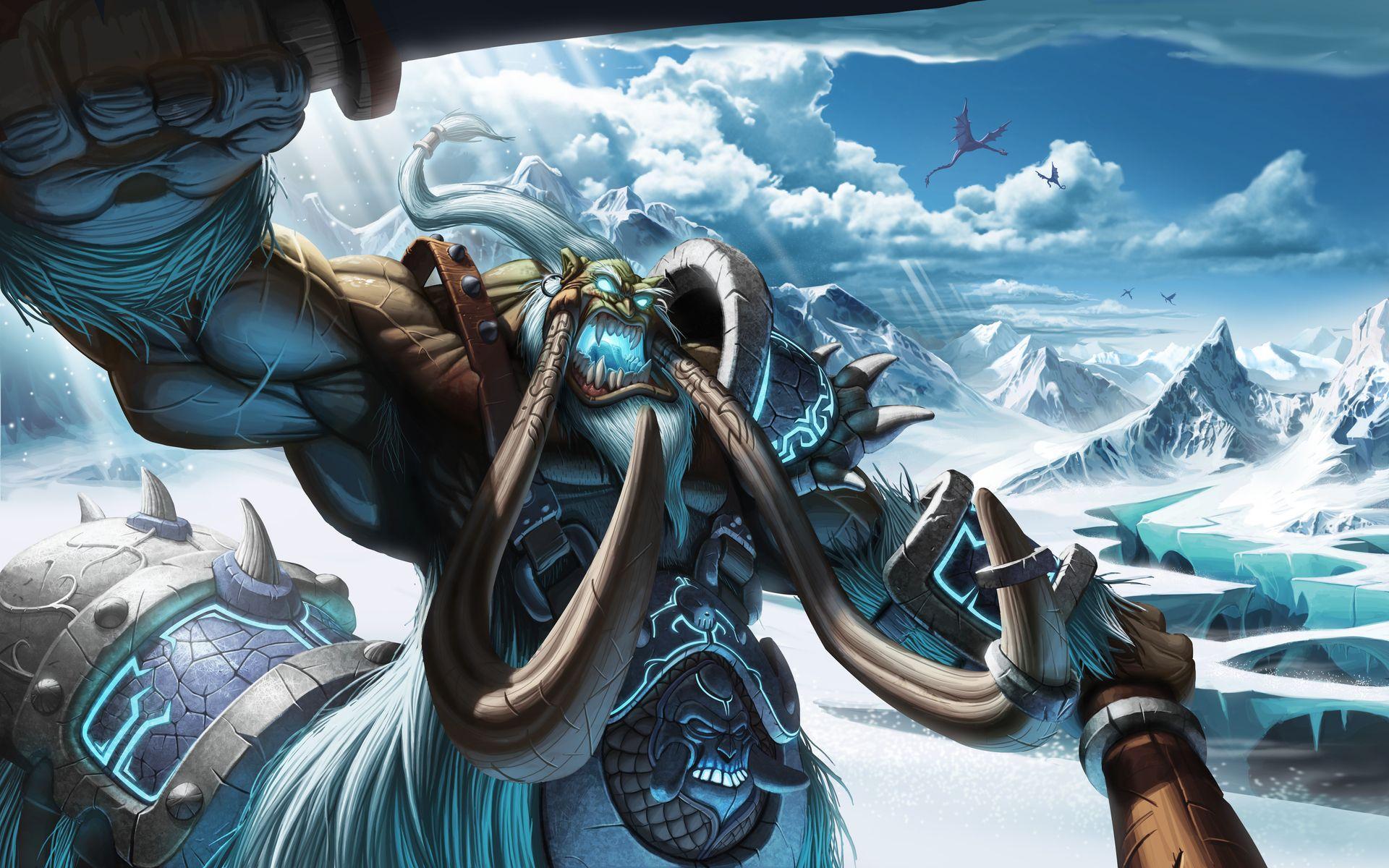 Как создавался world of warcraft: взгляд изнутри на 20 лет разработки / хабр