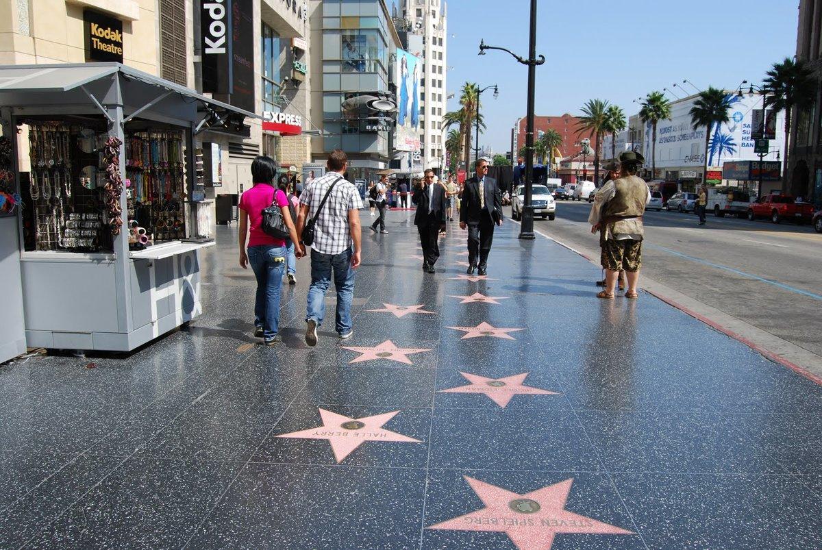 Голливуд - где находиться голливуд и что там посмотреть, жизнь и транспорт в лос-анджелесе