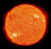 Что такое солнечные пятна? что известно науке о пятнах на солнце
