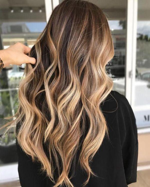 Омбре на темные волосы (79 фото): окрашивание длинных волос в технике омбре в домашних условиях в розовый, серый и светлый тона