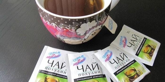 Применение фиточая, рецепты травяного чая, полезные свойства