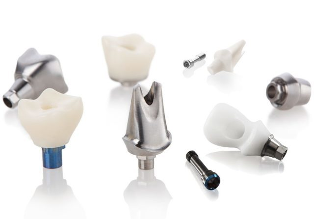Абатмент в стоматологии: что это такое и для чего используется