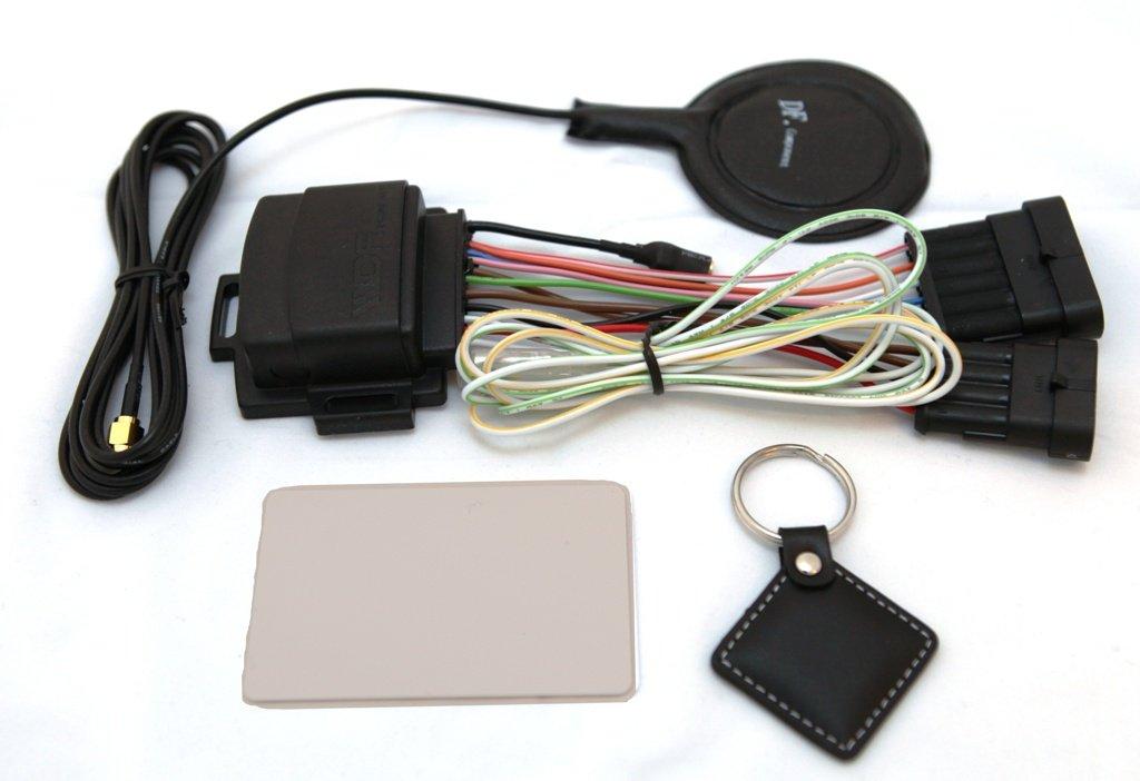 Что такое иммобилайзер в автомобиле и зачем он нужен