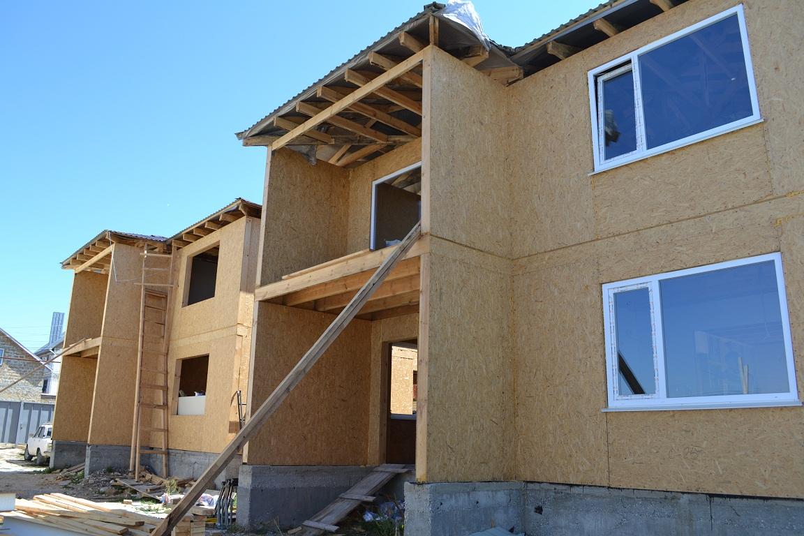 Разберем все достоинства и недостатки домов из сип-панелей