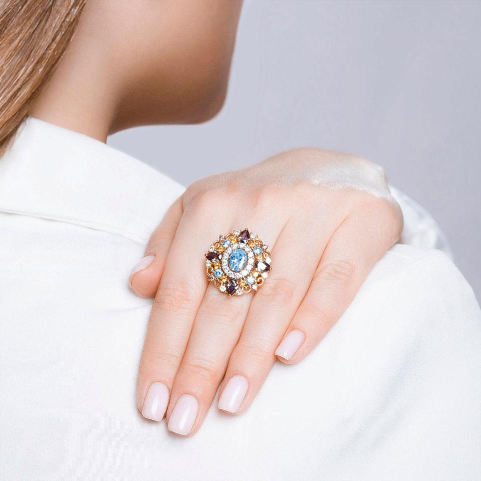Является ли фианит драгоценным камнем, лечебные и магические свойства
